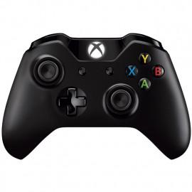 Mando Microsoft Jack Negro Xbox One