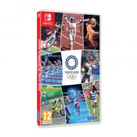 Juegos Olimpicos de Tokyo 2020 Switch (SP)