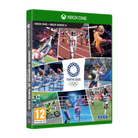 Juegos Olimpicos de Tokyo 2020 Xbox One (SP)