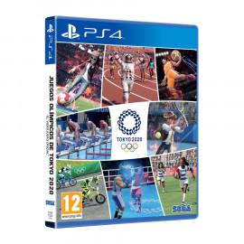 Juegos Olimpicos de Tokyo 2020 PS4 (SP)