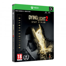 Dying Light 2 Stay Human Deluxe Xbox Series (SP)