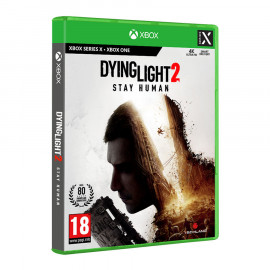 Dying Light 2 Stay Human Xbox One (SP)