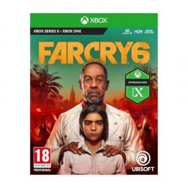 Far Cry 6 Xbox Series (SP)