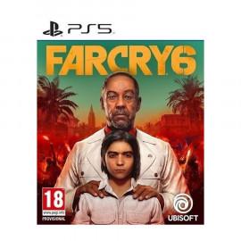 Far Cry 6 PS5 (SP)