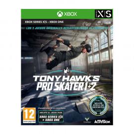 Tony Hawk's Pro Skater 1 y 2 Xbox Series (SP)