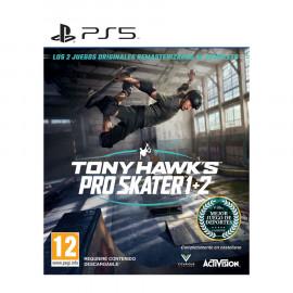 Tony Hawk's Pro Skater 1 y 2 PS5 (SP)