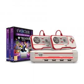 Consola Evercade VS Premium Pack