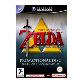 The Legend of Zelda Collector's Edition GC (UK)