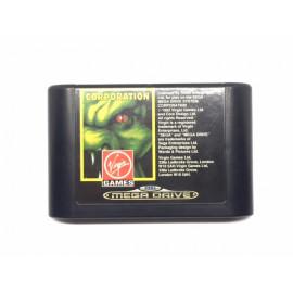 Corporation Mega Drive