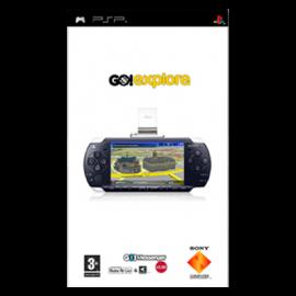 Go Explore PSP (SP)