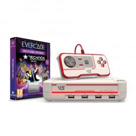 Consola Evercade VS Starter Pack