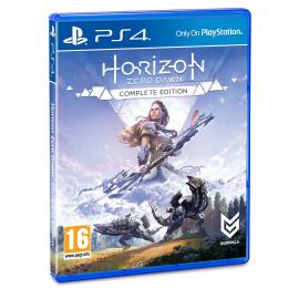 Horizon Zero Dawn Complete Edition PS4 (SP)