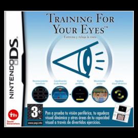 Training for your Eyes - Entrena y Relaja la Vista DS (SP)