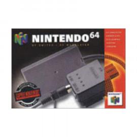 Cable RF Modulador Nintendo 64 A