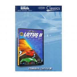 Lotus II RECS Classics Mega Drive A