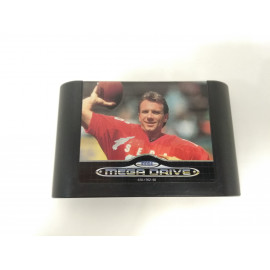 Joe Montana 2 Sport TAlk Football Mega Drive