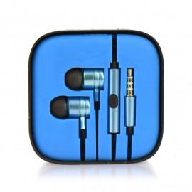 Auricular MI Box Azul