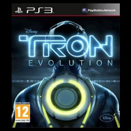 Tron Evolution PS3 (SP)