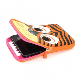 "Funda Universal Tablet 7/8"" Tigre"
