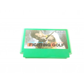 Fighting Golf NTSC JAP NES