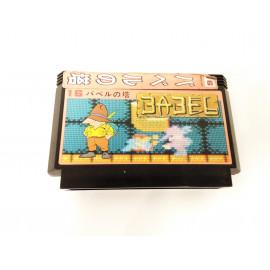 Babel NTSC JAP NES
