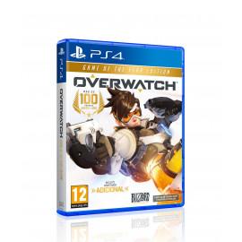 Overwatch GOTY PS4 (SP)