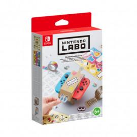 Set de Personalización Nintendo Labo