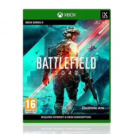 Battlefield 2042 Xbox Series (SP)