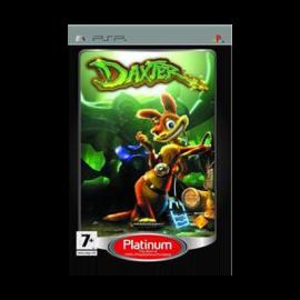 Daxter Platinum PSP (SP)