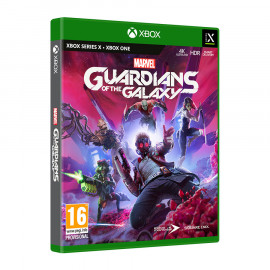 Marvel's Guardians of the Galaxy Xbox Series (SP)