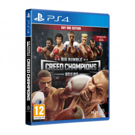 Big Rumble Boxing: Creed Champions Day One Edition PS4 (SP)