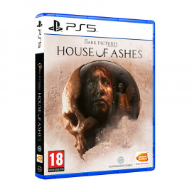 The Dark Pictures: House of Ashes PS5 (SP)
