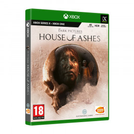 The Dark Pictures: House of Ashes Xbox One (SP)