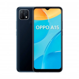 Oppo A15 3 RAM 32 GB Android E