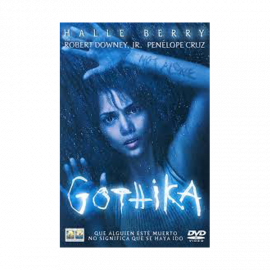 Gothika DVD