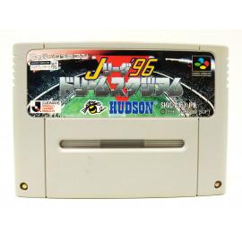 J League Excite Stage 96 NTSC JAP SNES