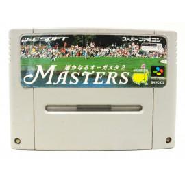 Harukanaro Augusta 2 Master NTSC JAP SNES