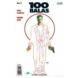 Comic 100 Balas Planeta 05