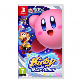 Kirby Star Allies Switch (SP)