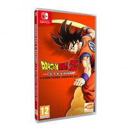 Dragon Ball Z Kakarot + A New Power Awakens Set Switch (SP)