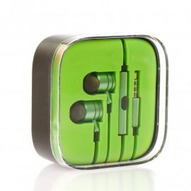Auricular MI Box Verde
