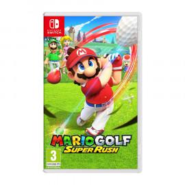 Mario Golf Super Rush Switch (SP)