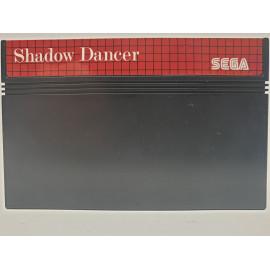 Shadow Dancer the Secret of Shinobi MS