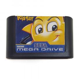 Ristar Mega Drive