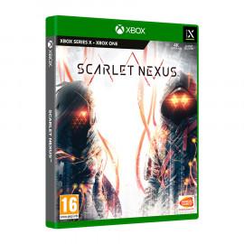 Scarlet Nexus Xbox One (SP)