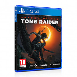 Shadow of the Tomb Raider PS4 (SP)
