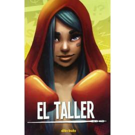 Comic El Taller Dib-Buks