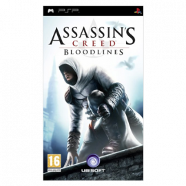 Assassin's Creed Bloodlines PSP (SP)