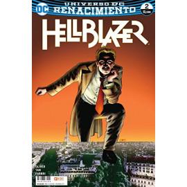 Comic Hellblazer ECC 02