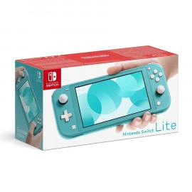 Nintendo Switch Lite Turquesa A